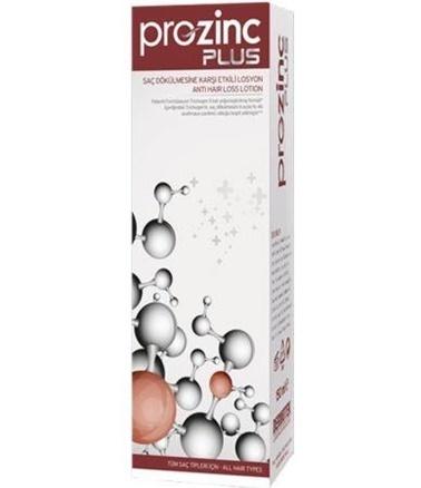 Prozınc Parfüm Vücut Losyonu Renksiz